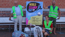 World Cleanup day (grote weergave)