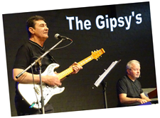The Gipsy's (grote weergave)